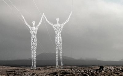 How the Human Body Can Energize Our Power Grid